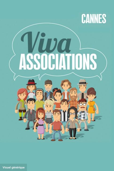 Viva Associations – Cannes